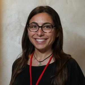 Elena Torrieri